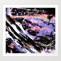Untitled 32 Art Print