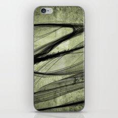 Again the Smoke iPhone & iPod Skin