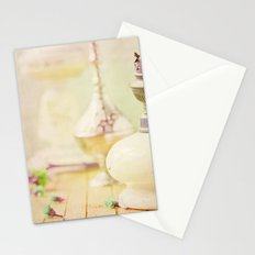 Quinqués Stationery Cards