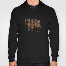 The cannibals Hoody
