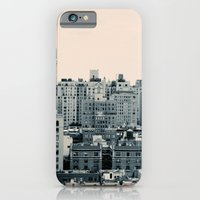 iPhone & iPod Case featuring The View by Alicia Bock