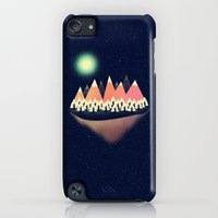 iPhone Cases featuring The Other Side by Zach Terrell