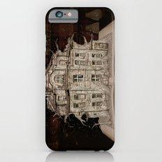 Die Geschichte der Villa... Slim Case iPhone 6s