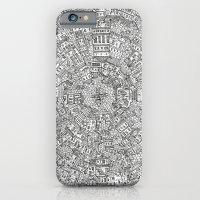 The Inner Hive iPhone 6 Slim Case