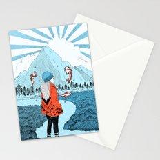 Wonderlanded Stationery Cards