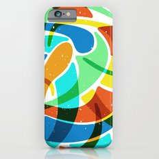 Friendly Chaos Slim Case iPhone 6s