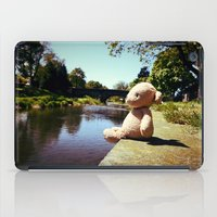 Lazing On A Sunny Aftern… iPad Case
