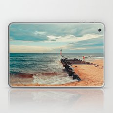 Jersey Fisherman Laptop & iPad Skin