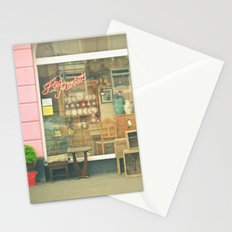 Market Stationery Cards