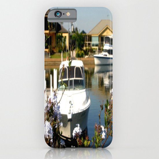 For the Rich & Famous - Paynesville iPhone & iPod Case
