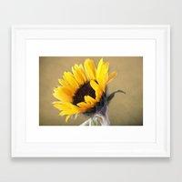 Bright Hope Framed Art Print