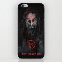 THE REVENANT iPhone & iPod Skin