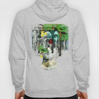 It´s All In Your Mind �… Hoody
