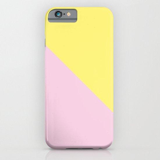 Opostos III iPhone & iPod Case