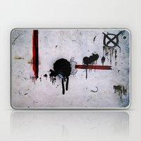 Dirtypple Laptop & iPad Skin