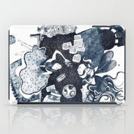 Fortune Teller  iPad Case