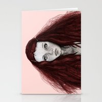 Redhead Stationery Cards