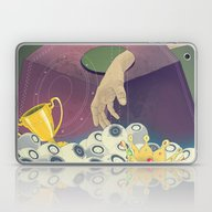 Looking  For The Perfect… Laptop & iPad Skin