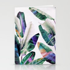 tropical #1 Stationery Cards