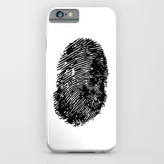 Identity Slim Case iPhone 6s