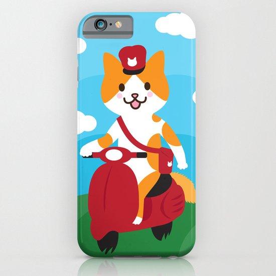 Postcat iPhone & iPod Case