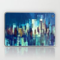 City Nights Laptop & iPad Skin