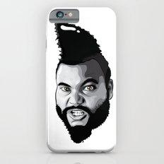 SUMO JAC Slim Case iPhone 6s