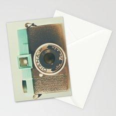 Oh Diana Stationery Cards