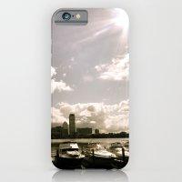 Charles River iPhone 6 Slim Case