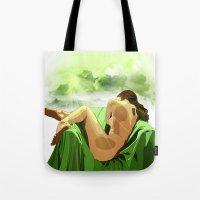 Εndurance Tote Bag