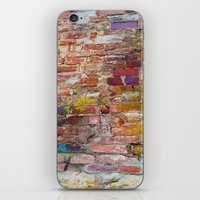 There's No Place Like Ho… iPhone & iPod Skin