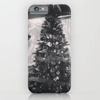Christmas in the Tropics iPhone 6 Slim Case