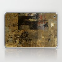 sedimenti 68 Laptop & iPad Skin