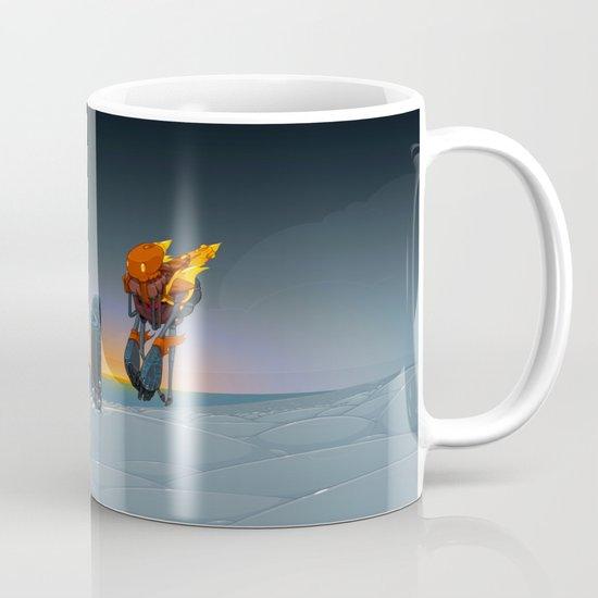 Phobos Mug