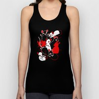 Oh Rats! Unisex Tank Top