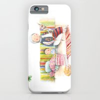 Grandma iPhone 6 Slim Case