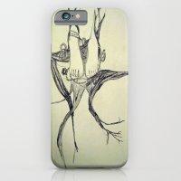 Time & Lockets iPhone 6 Slim Case