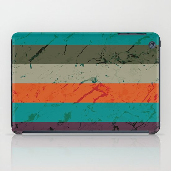 Marble Tiles iPad Case
