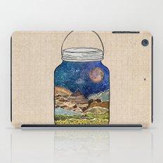 Star Jar iPad Case