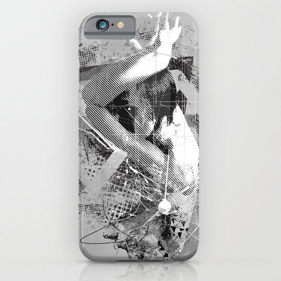 Composure  iPhone & iPod Case