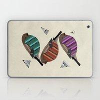 Börds Laptop & iPad Skin