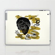 Planet Oblivion Laptop & iPad Skin