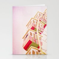 Dreamy Morning Stationery Cards