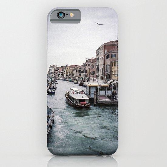 Faded Memories: Venezia iPhone & iPod Case