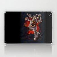 Monster! Laptop & iPad Skin
