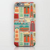 iPhone & iPod Case featuring My Fair Milwaukee by AllisonBeilke