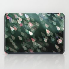 acid rain iPad Case