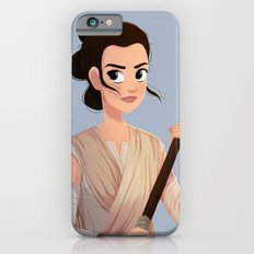 Rey iPhone 6 Slim Case