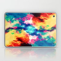 Painted Clouds V.1 MIRRORED Laptop & iPad Skin