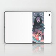 Return of the Spirit Laptop & iPad Skin